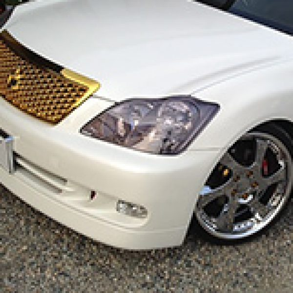TOYOTA CROWN +  SHALLEN WINDMUHLE